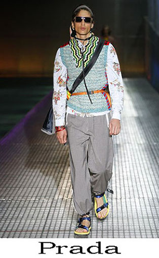 Prada Spring Summer 2017 Lifestyle Clothing For Men 16