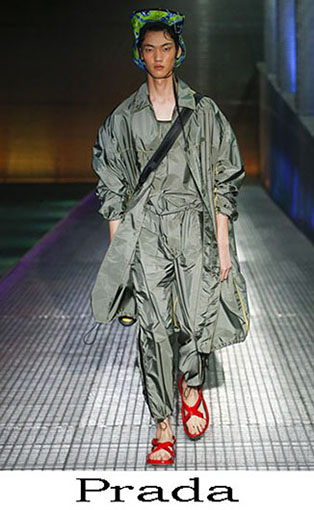 Prada Spring Summer 2017 Lifestyle Clothing For Men 24