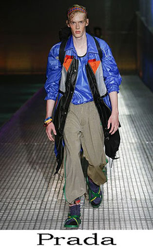 Prada Spring Summer 2017 Lifestyle Clothing For Men 30