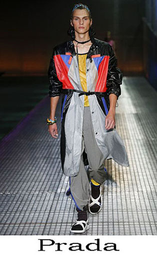 Prada Spring Summer 2017 Lifestyle Clothing For Men 31