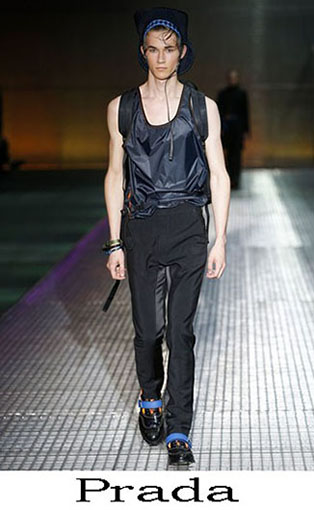 Prada Spring Summer 2017 Lifestyle Clothing For Men 33