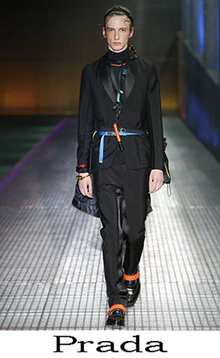 Prada Spring Summer 2017 Lifestyle Clothing For Men 34