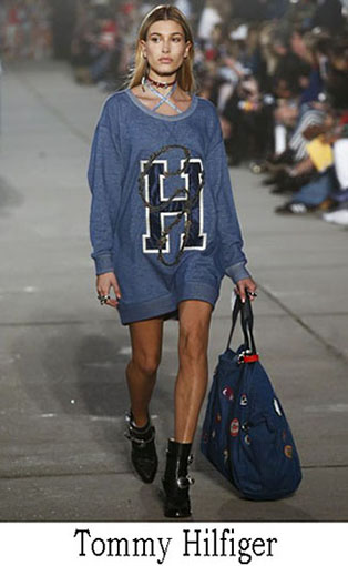 Tommy Hilfiger Spring Summer 2017 Brand Style Look 14