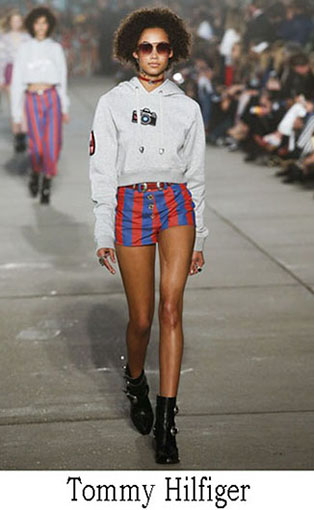 Tommy Hilfiger Spring Summer 2017 Brand Style Look 20
