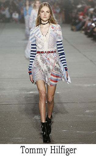 Tommy Hilfiger Spring Summer 2017 Brand Style Look 23