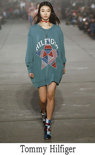 Tommy Hilfiger Spring Summer 2017 Brand Style Look 36