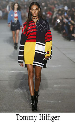 Tommy Hilfiger Spring Summer 2017 Brand Style Look 5