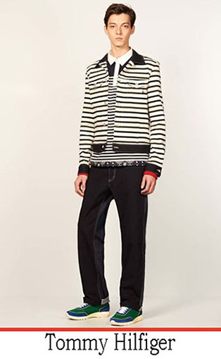 Tommy Hilfiger Spring Summer 2017 Fashion For Men 1