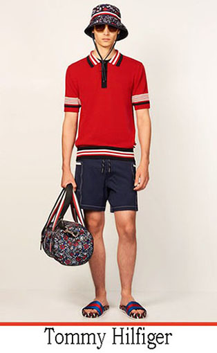 Tommy Hilfiger Spring Summer 2017 Fashion For Men 10