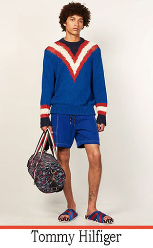 Tommy Hilfiger Spring Summer 2017 Fashion For Men 11