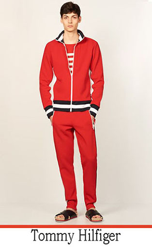 Tommy Hilfiger Spring Summer 2017 Fashion For Men 12