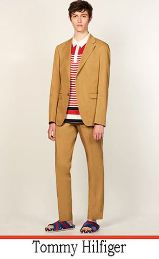 Tommy Hilfiger Spring Summer 2017 Fashion For Men 14