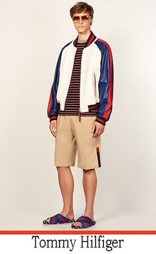 Tommy Hilfiger Spring Summer 2017 Fashion For Men 15