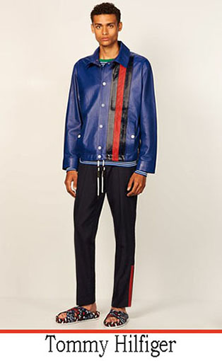 Tommy Hilfiger Spring Summer 2017 Fashion For Men 16