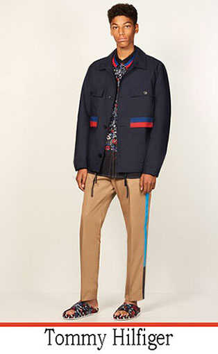 Tommy Hilfiger Spring Summer 2017 Fashion For Men 18