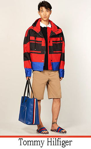 Tommy Hilfiger Spring Summer 2017 Fashion For Men 19