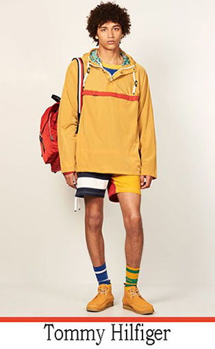 Tommy Hilfiger Spring Summer 2017 Fashion For Men 24