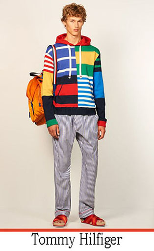 Tommy Hilfiger Spring Summer 2017 Fashion For Men 25