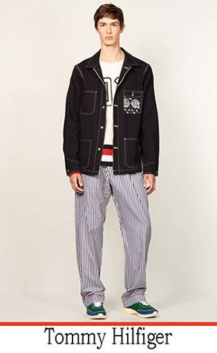 Tommy Hilfiger Spring Summer 2017 Fashion For Men 28