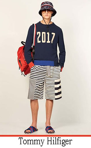 Tommy Hilfiger Spring Summer 2017 Fashion For Men 31