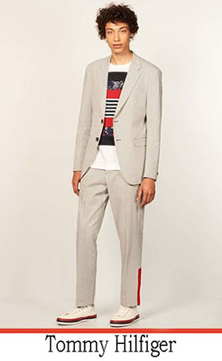 Tommy Hilfiger Spring Summer 2017 Fashion For Men 32