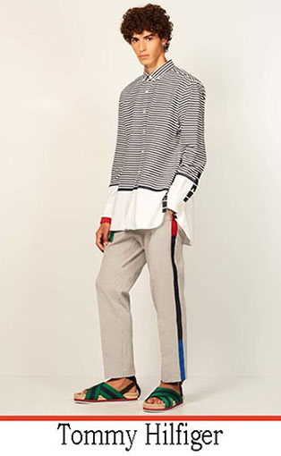Tommy Hilfiger Spring Summer 2017 Fashion For Men 34