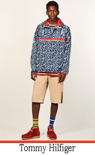 Tommy Hilfiger Spring Summer 2017 Fashion For Men 6