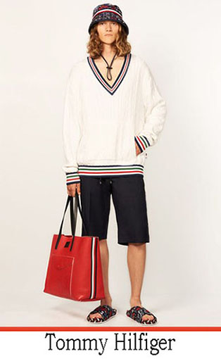 Tommy Hilfiger Spring Summer 2017 Fashion For Men 8