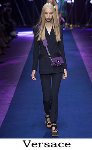 Versace Spring Summer 2017 Brand Style For Women 11