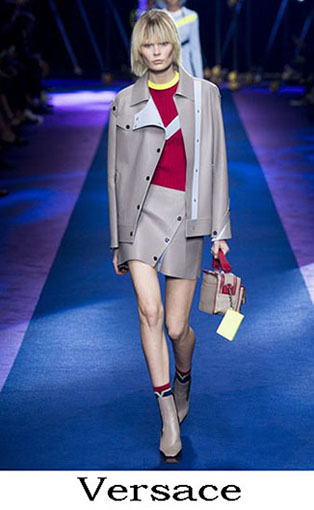 Versace Spring Summer 2017 Brand Style For Women 24