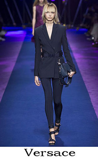 Versace Spring Summer 2017 Brand Style For Women 3