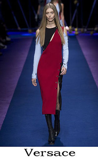 Versace Spring Summer 2017 Brand Style For Women 35