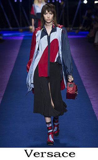 Versace Spring Summer 2017 Brand Style For Women 37