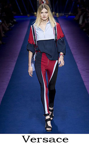 Versace Spring Summer 2017 Brand Style For Women 38