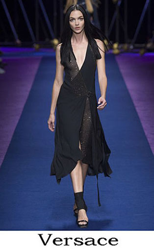 Versace Spring Summer 2017 Brand Style For Women 48