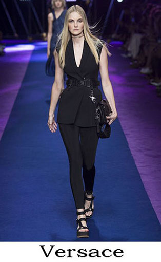 Versace Spring Summer 2017 Brand Style For Women 7