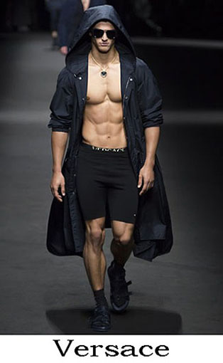 Versace Spring Summer 2017 Lifestyle Clothing For Men 1