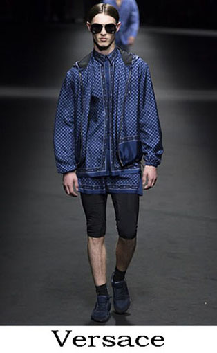 Versace Spring Summer 2017 Lifestyle Clothing For Men 24