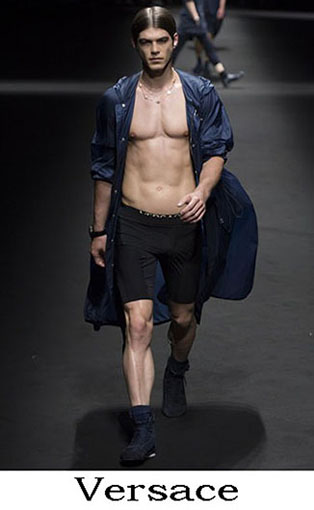 Versace Spring Summer 2017 Lifestyle Clothing For Men 26