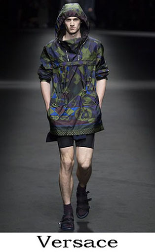 Versace Spring Summer 2017 Lifestyle Clothing For Men 5