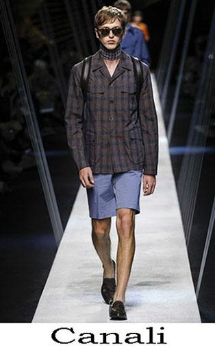 Accessories Canali Spring Summer Men's