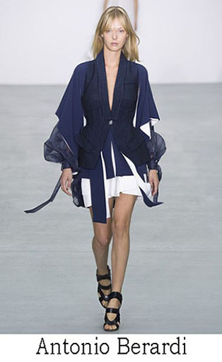 Antonio Berardi Collection Spring Summer Women's