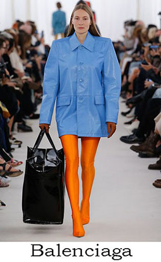 Balenciaga Collection Spring Summer Women's