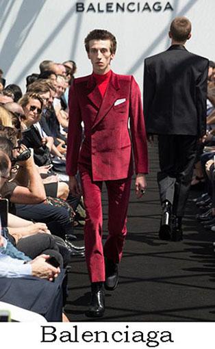 Balenciaga Spring Summer 2017 Jackets