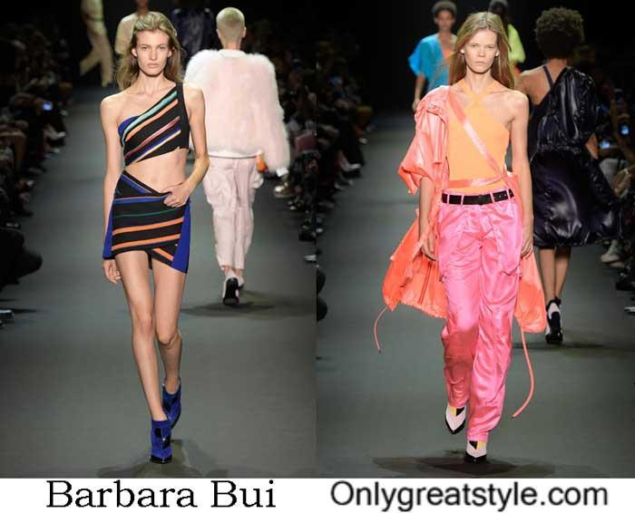 Barbara Bui Spring Summer 2017 Fashion Show Women's
