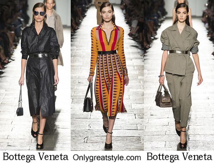 Bottega Veneta Spring Summer 2017 Clothing Lifestyle