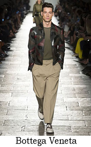 Bottega Veneta Spring Summer 2017 Fashion For Men 4