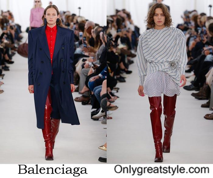 Brand Balenciaga Spring Summer 2017