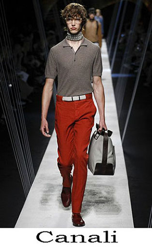 Canali Spring Summer 2017 Bags
