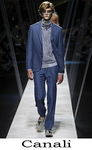 Canali Spring Summer 2017 Shoes